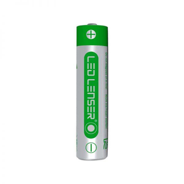 Ledlenser CR18650 mAh3400R Battery