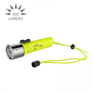 Ledlenser D14.2 Dive Torch