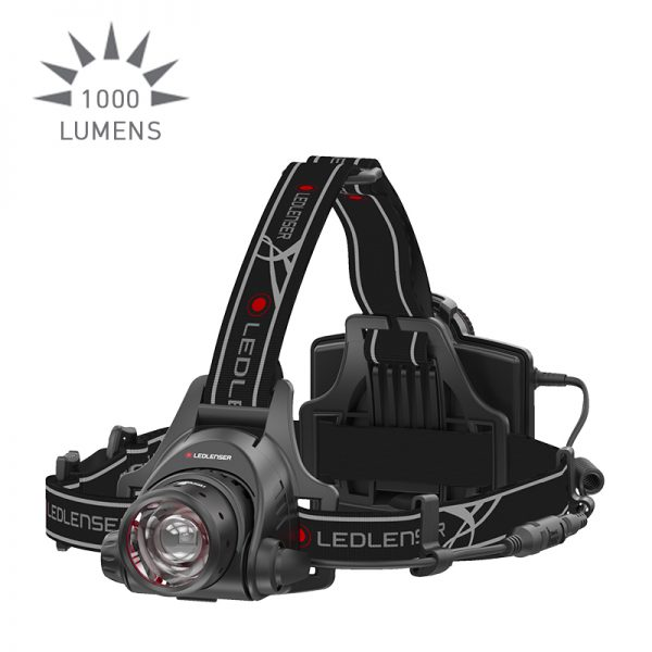 Ledlenser H14R.2 Rechargeable Headlamp