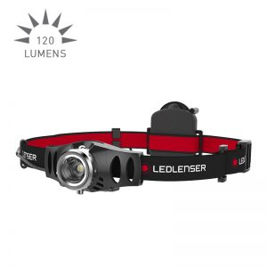 Ledlenser H3.2 Headlamp