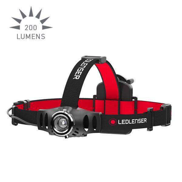 Ledlenser H6R Rechargeable Headlamp