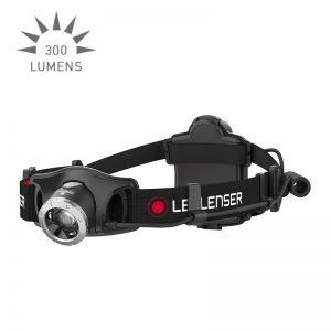 Ledlenser H7R.2 Rechargeable Headlamp