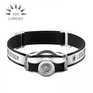 Ledlenser MH5 Headlamp - black