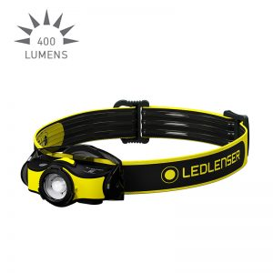 iH5R Rechargeable Headlamp