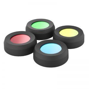 MH10 Colour Filter