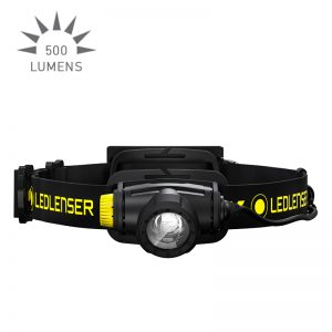 H5R Work headlamp