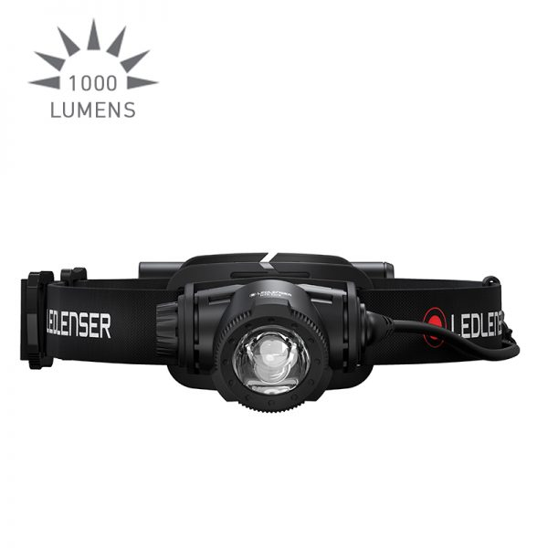 H7R Core headlamp