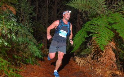 Ledlenser Possum Night Trail Run 2021
